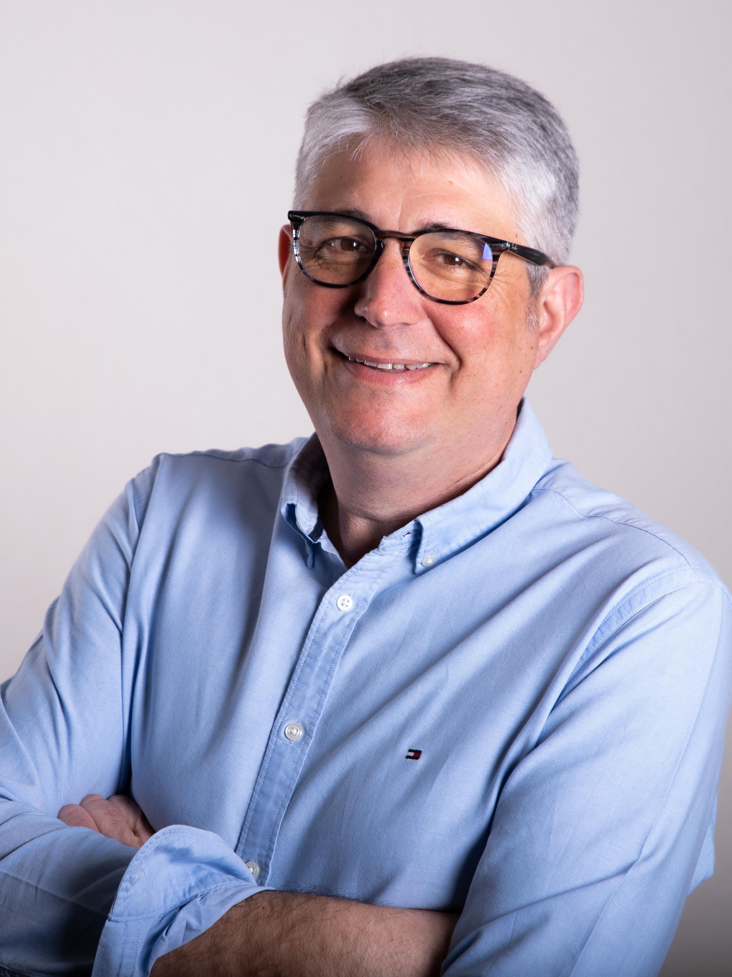 Xavier PREVEDELLO