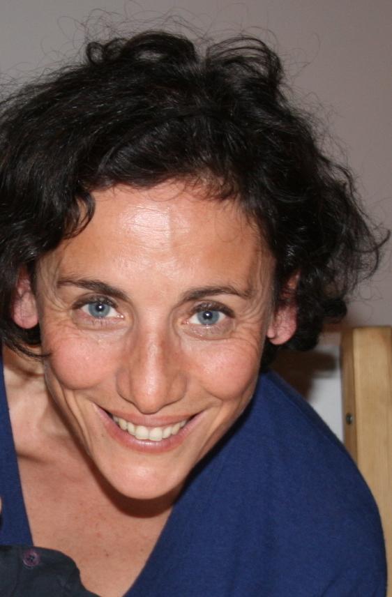 Sophie Levy Valensi